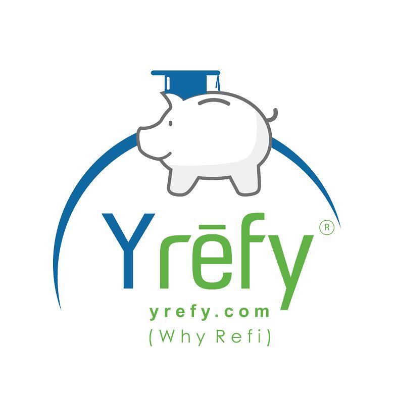 Yrefy.com Logo